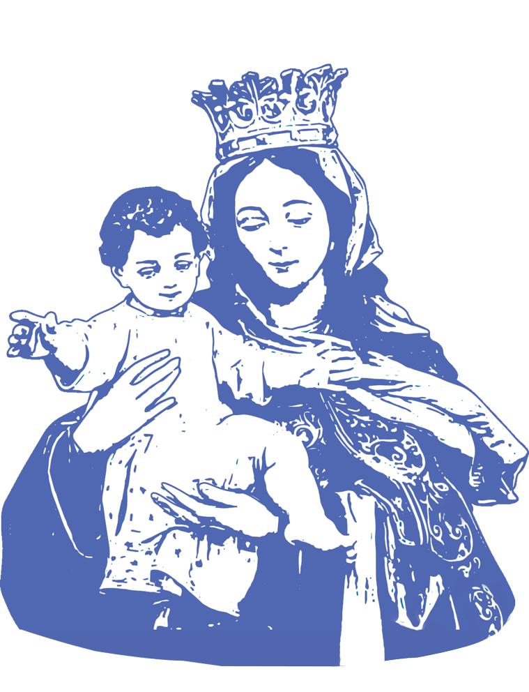 """Римокатолическа енория """"Света Богородица Мария"""""""